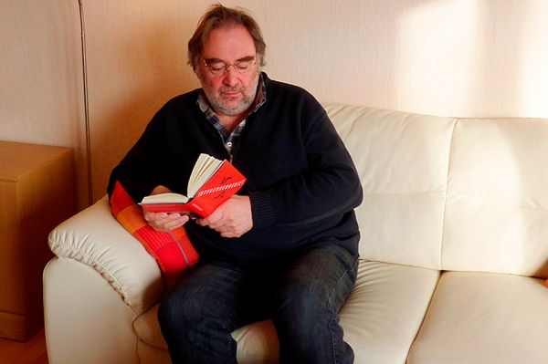 2014 – Wer schreibt, muss lesen
