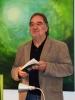 Literarische Mittagspause - Ernst Heimes liest aus Schattenmenschen